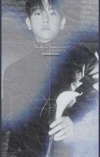 doubtful appearances {♡} baekhyun by missdarks_97