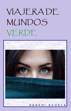 VIAJERA DE MUNDOS by SaraAcosta068
