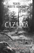 Cazador  by StephanyDiaz1D