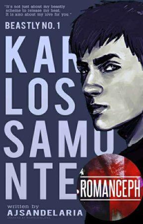 Beastly #1: Karlos Samonte by AljSandelaria