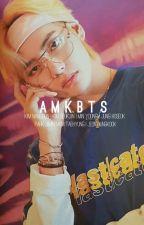 「❁」AWAS !! Mamat KOREA  by eathyungs