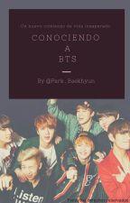 Conociendo a BTS (JungKook y tu) by Park_Baekhyun