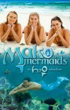 Mako Mermaids Song by Neon_wolf11