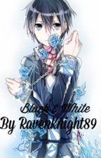 Black & White by RavenKnight89