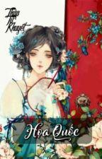 HỌA QUỐC by Hannie311294