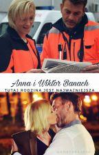 Anna i Wiktor Banach  by Aneczka3004