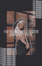 10 cose che odio di te by Iudovica