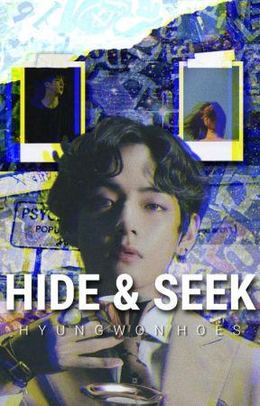 Hide & Seek »kth by hyungwonhoes