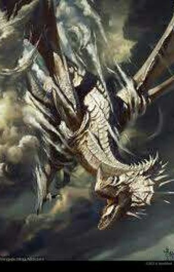 The Silver Dragon Emperor (Highschool DxD x Male Reader