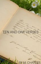 Ten and One Verses: Some of the Greatest Poetry in History by M_Charles