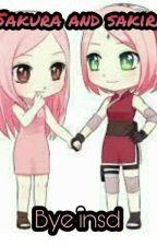 Sakura And Sakira by userinsd
