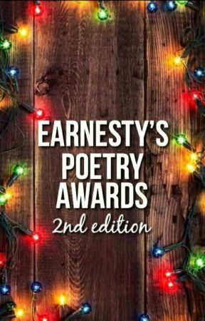 Poetry Prize Awards [2nd Edition] by earnestycommunity