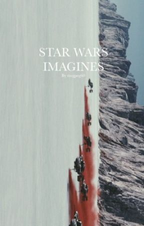 Star Wars Imagines by megpeg60