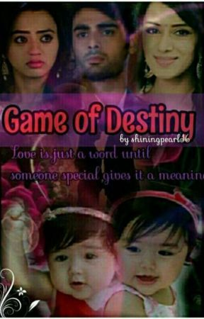 Game of Destiny by ShiningPearl16
