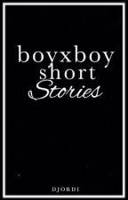Boyxboy Short Stories by djordi