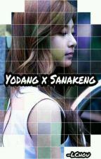 Yodang x Sanakeng by LChou15