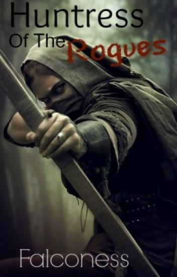 Huntress of the Rogues