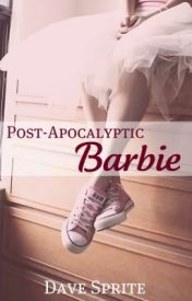 Post-Apocalyptic Barbie by davesprite