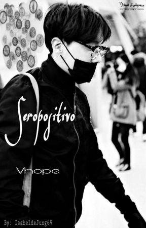 Seropositivo-VHOPE by IsabeldeJung69