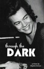 Through The Dark || Larry Stylinson FF by MaybexStorys