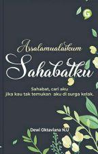 Assalamualaikum Sahabatku by Blue_Heart_1510