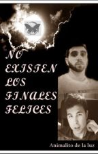 NO EXISTEN LOS FINALES FELICES (Gay-Slash) by Animalito-de-la-luz