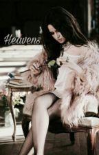 Heavens | Shawmila by wedushannauu
