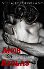 Amor sin reglas (Corrigiendo) by StefanySolorzano