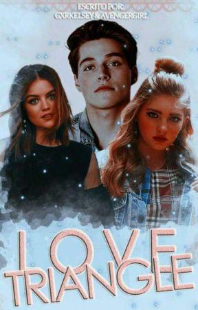 Love Triangle | Froy Gutierrez by gxrlkesley