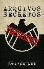 Arquivos Secretos by MarvelBR