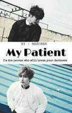 My Patient  by maronah