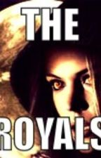 The Royals by never_letting_go_