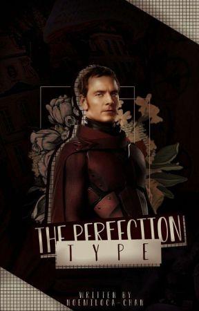 The Perfection Type ∆Erik Lehnsherr∆ [1] by NoemiLoca-Chan