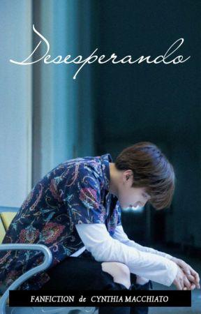 Desesperando (Yoonmin) [One Shot] by CynthiaMacchiato