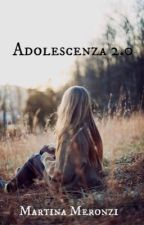 Adolescenza 2.0  by Marty-Stories