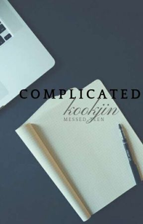 Complicated ||JinKook|| by messed_teen