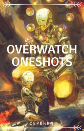 Overwatch x Reader Oneshots [REQUESTS OPEN] - Fed Up With Your Shit