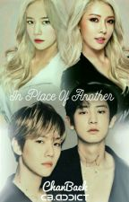 At The Place Of Another  by chanbaekisreallove