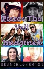 Pierce The Veil Imagines by Unikitties