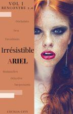 IRRESISTIBLE ARIEL by CeciliaCity