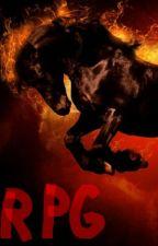 Ranč Golden horseshoe (RPG) by Natalis004
