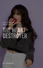 the heart destroyer. | kcc+lmj | MMA Fighter by Moozin