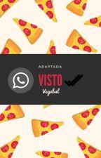 Visto ✔✔ ~VEGEBUL~ by ShiaSon43