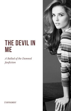 The Devil in Me ▸ MARVEL by starfragment