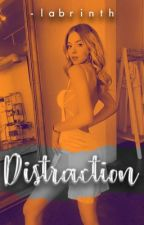 Distraction; SM (+18) by omaha_