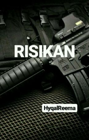 Risikan (ONGOING) by hyqalreema