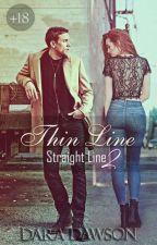 Thin Line (Тонкая Линия)  by DaraDawson