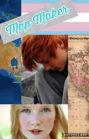 Map maker by SavannahWaterBucket