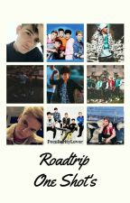Roadtrip+Harvey One-Shot BxB by PeculiarityLover