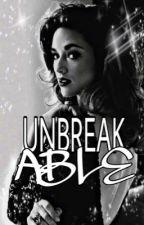 1  Unbreakable » The vampire diaries  by Mccallmesalvatore